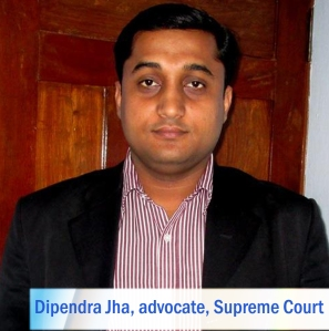 1. Dipendra Jha