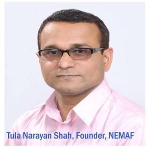3. Tula Narayan Shah