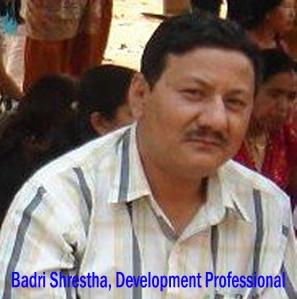 5. Badri Shrestha